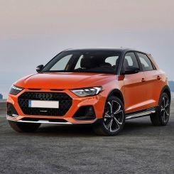 Audi A1 (inc Sportback) Boot Liners