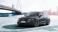 Audi A3 (inc Sportback) Boot Liners
