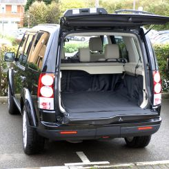 Land Rover Discovery 4 2009-2016