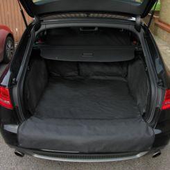 Audi A4 Avant (Inc Allroad / Quattro / S4) 2008 - 2015