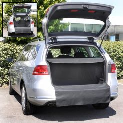 VW Passat Estate (Inc Alltrack) 2011 - 2014
