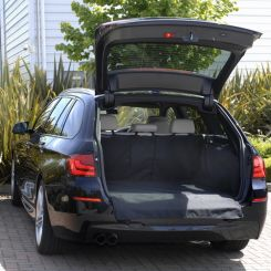 BMW 5 Series Touring (F11) 2010 - 2017