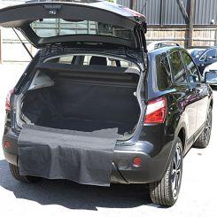 Nissan Qashqai (5 Seats) 2007 - 2013