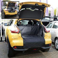 Nissan Juke (Raised Floor) 2010-2014