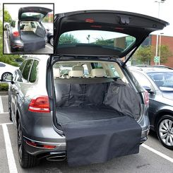 VW Touareg 2010 - 2018