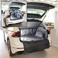 VW Tiguan (Raised Floor) 2016 Onwards