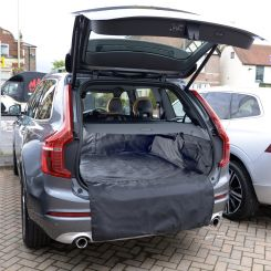 Volvo XC90 (3rd Row Not In Use) 2015 Onwards