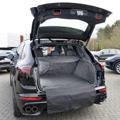 Porsche Cayenne 2010 - 2018
