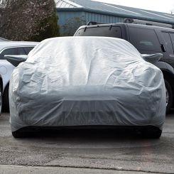 Porsche Boxster 986/987 Tailored Car Cover