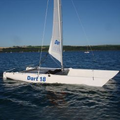 Dart 18 Boat Covers