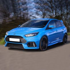 Ford Focus RS Seat Covers
