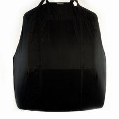 Mercedes Pagoda Custom Hardtop Cover - Black
