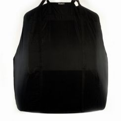 Fiat Barchetta Custom Hardtop Cover - Black