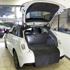 Audi A1 Sportback (With Raised Floor) 2012 - 2019