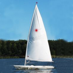 Laser Dinghy Boat Covers