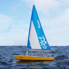 Laser Pico Boat Covers