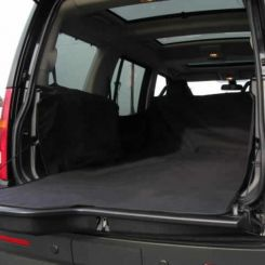 Land Rover Discovery 4 Load Liner (Full Length With Rear Seats Flat) 2009-2016