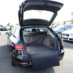 Audi A4 Avant (Inc Allroad) Quilted 2015 Onwards