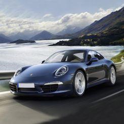 Porsche 911/997 Car Covers