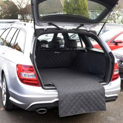 Mercedes C Class Estate - Quilted  2008-2014