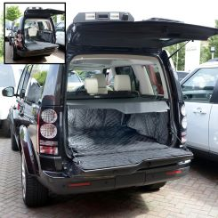 Land Rover Discovery 3 - Quilted  2004 - 2009