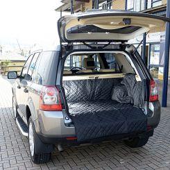 Land Rover Freelander 2 - Quilted  2006 -2015