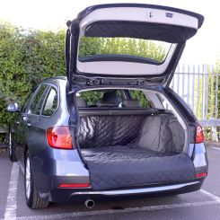BMW 3 Series Touring (F31) -  Quilted 2012 - 2019