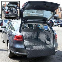 VW Passat Estate (Inc Alltrack) - Quilted  2011- 2014