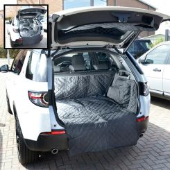 Land Rover Discovery Sport - Quilted  2015 Onwards