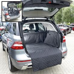 Mercedes GLE - Quilted  2015 - 2019