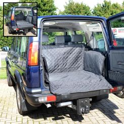 Land Rover Discovery 2 - Quilted  1999-2004