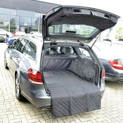 Mercedes E Class Estate - Quilted   2010 - 2016