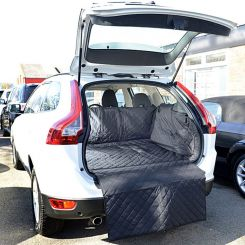 Volvo XC60 - Quilted  2008-2010