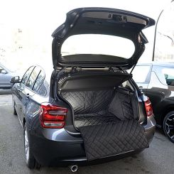 BMW 1 Series Hatch (Inc Touring) Quilted 2011 Onwards
