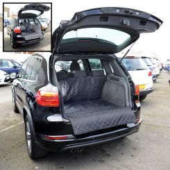 VW Tiguan - Quilted  2007-2016