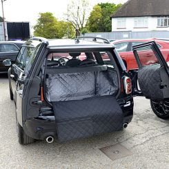 Mini Clubman (Low Floor) - Quilted  2007-2014