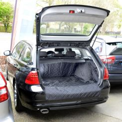BMW 3 Series Touring - (E91) Quilted  2005-2012