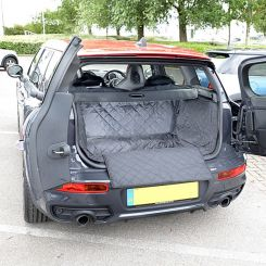 Mini Clubman (Low Floor) Quilted  2015 Onwards