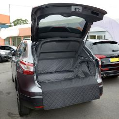 Nissan Qashqai (5 Seater) Low Floor - Quilted  2014 Onwards