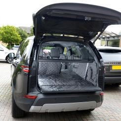 Land Rover Discovery 5 - Quilted  2017 Onwards