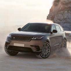 Range Rover Velar Floor Mats