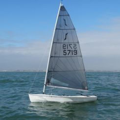 Solo Dinghy Boat Covers