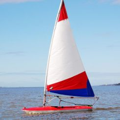 Topper Dinghy Boat Covers
