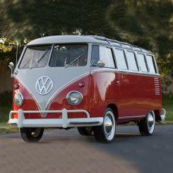 VW T1 Screen Wraps