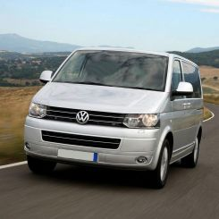 VW T5 Transporter Car Covers