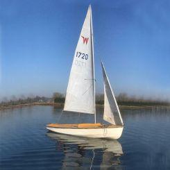 Wayfarer Dinghy Boat Covers