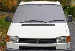 VW T4 Screen Wrap - Grey
